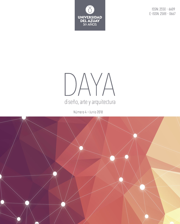 DAYA 4, diseño, arte y arquitectura