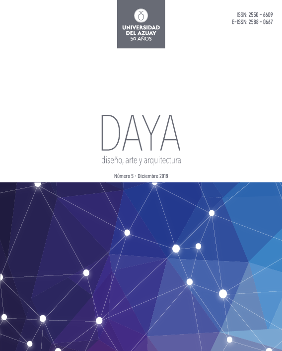 UNIVERSIDAD DEL AZUAY - DAYA 5